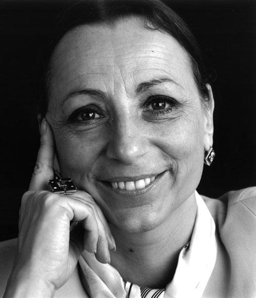 Konstanze Vernon Oper amp Tanz 201302 Portrait